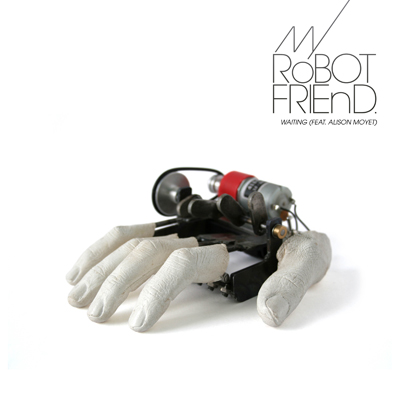 Waiting (feat. Alison Moyet) - My Robot Friend